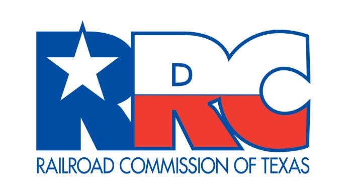 Texas Railroad Commission of Texas