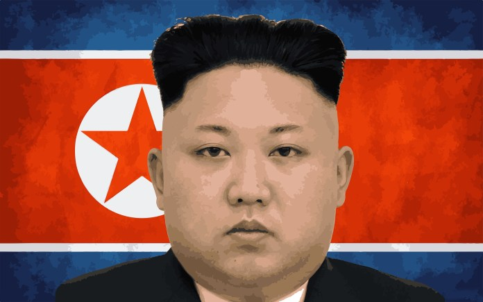 Kim Jong-un, North Korea
