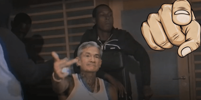 Jerome Powell Rap