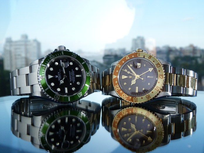 Rolex Supply Shortages