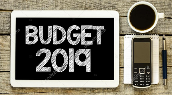 2019 Storey County Budget Preview