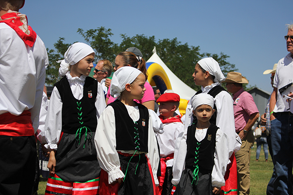 4th annual basque fry