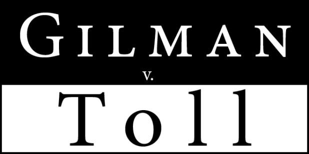 Gilamn v. Toll