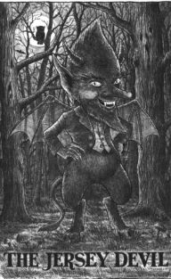 Jersey-devil 2