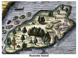 Roanoke-Island