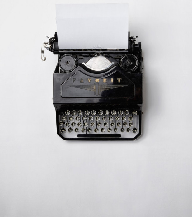 Owning your story and writing it out