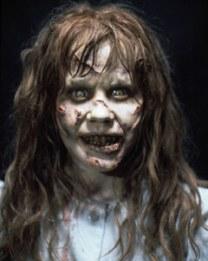 The exorcist 1