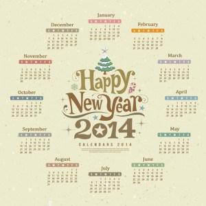 2014-calendar-vector-template2
