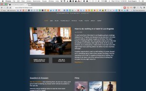 william nicholson screenwriter - website
