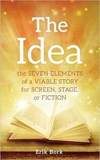 Erik Bork - The Idea - Book Review