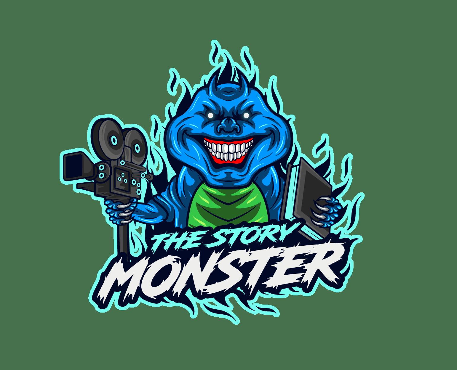 The Story Monster