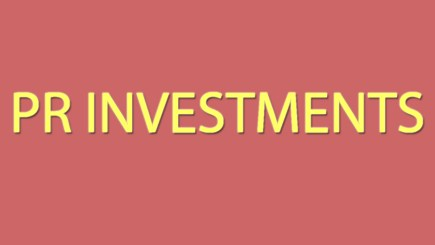 PR Investments Need Professional Evaluation
