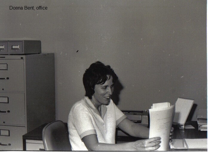 Donna Bent