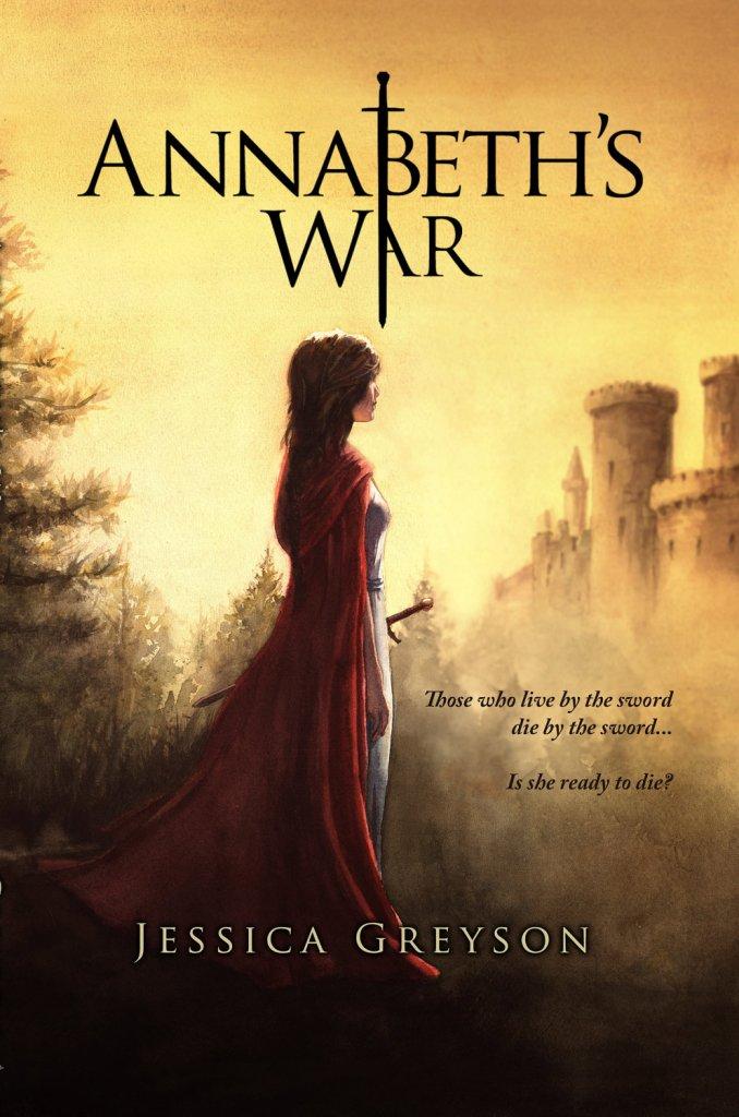 Annabeth's War by Jessica Greyson