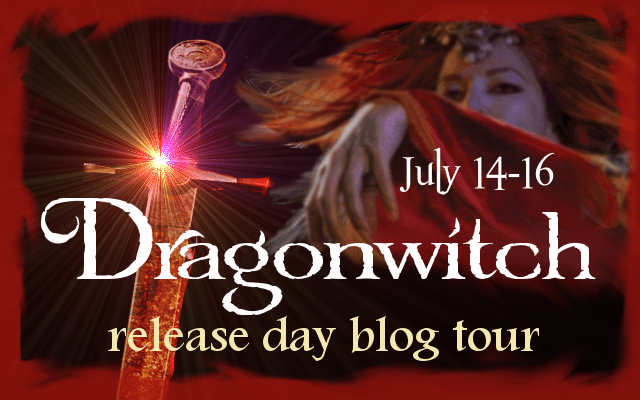 Dragonwitch Banner