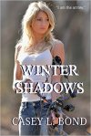 Winter Shadows by Casey Bond