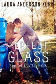 Perfect Glass by Laura Anderson Kurk