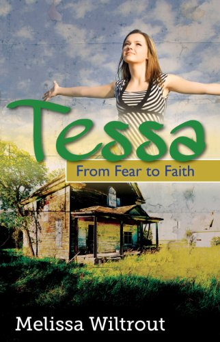 Tessa by Melissa Wiltrout