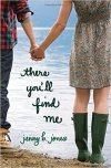 There You'll Find Me by Jenny B. Jones
