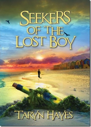 Seekers of the Lost Boy by Taryn Haynes