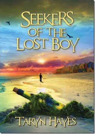 Seekers of the Lost Boy by Taryn Haynes