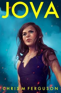 Jova by Chris Ferguson