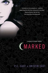Marked by PC Cast