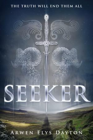 Seeker by Arwen Elys Dayton
