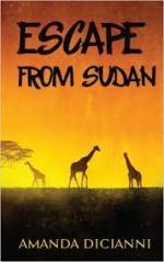 Escape from Sudan by Amanda DiCianni