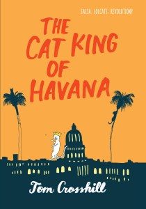 The Cat King of Havana Cover