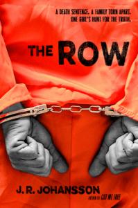 The Row by J R Johansson