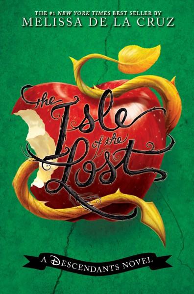 Isle of the Lost by Melissa de la Cruz