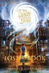 Beauty and the Beast: Lost in a Book by Jennifer Donnelly