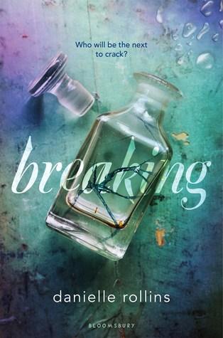 Breaking by Danielle Rollins