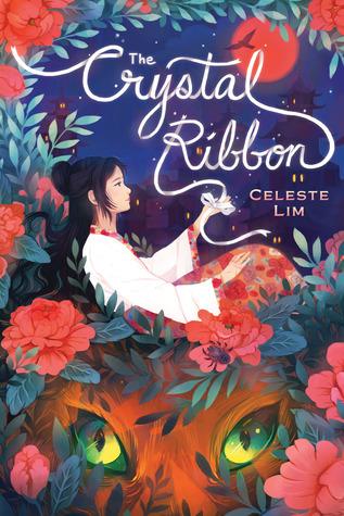 The Crystal Ribbon by Celeste Lim