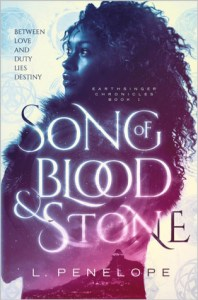 Song of Blood and Stone by Leslye Penelope