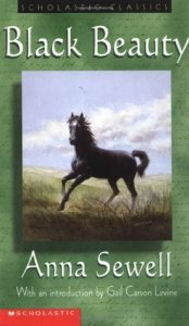 Black Beauty by Anna Sewell - classics