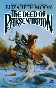 The Deed of Paksenarrion - 600 Pages