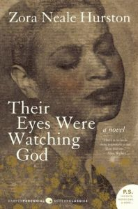 Their Eyes Were Watching God - classics