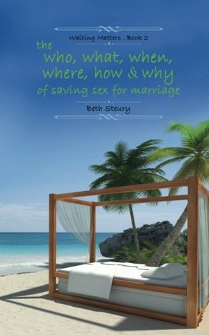 Who What Where When Why by Beth Steury