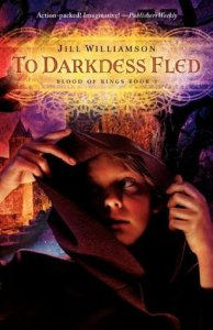 To Darkness Fled 600 pages