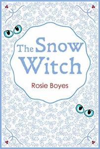 Snow Witch by Rosie Boyes