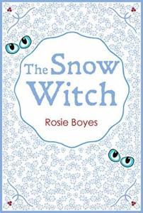 Snow Witch by Rosie Boyes