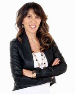Happiness Challenge Author Ingrid Kelada