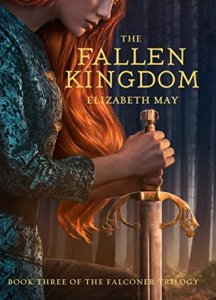 Fallen Kingdom by Elizabeth May