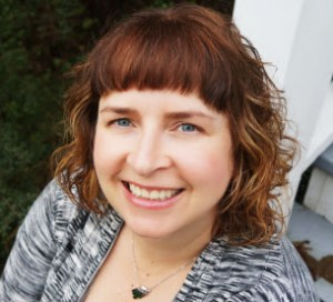 Author headshot of Gabrielle Prendergast