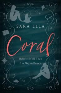 Coral by Sara Ella