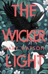 The Wickerlight by Mary Watson