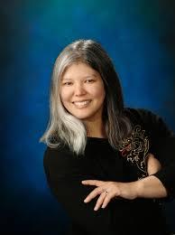 Author Julie Kagawa