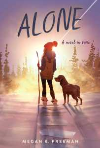 Alone Megan E Freeman